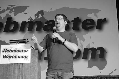 futuro de la conferencia de google matt cutts