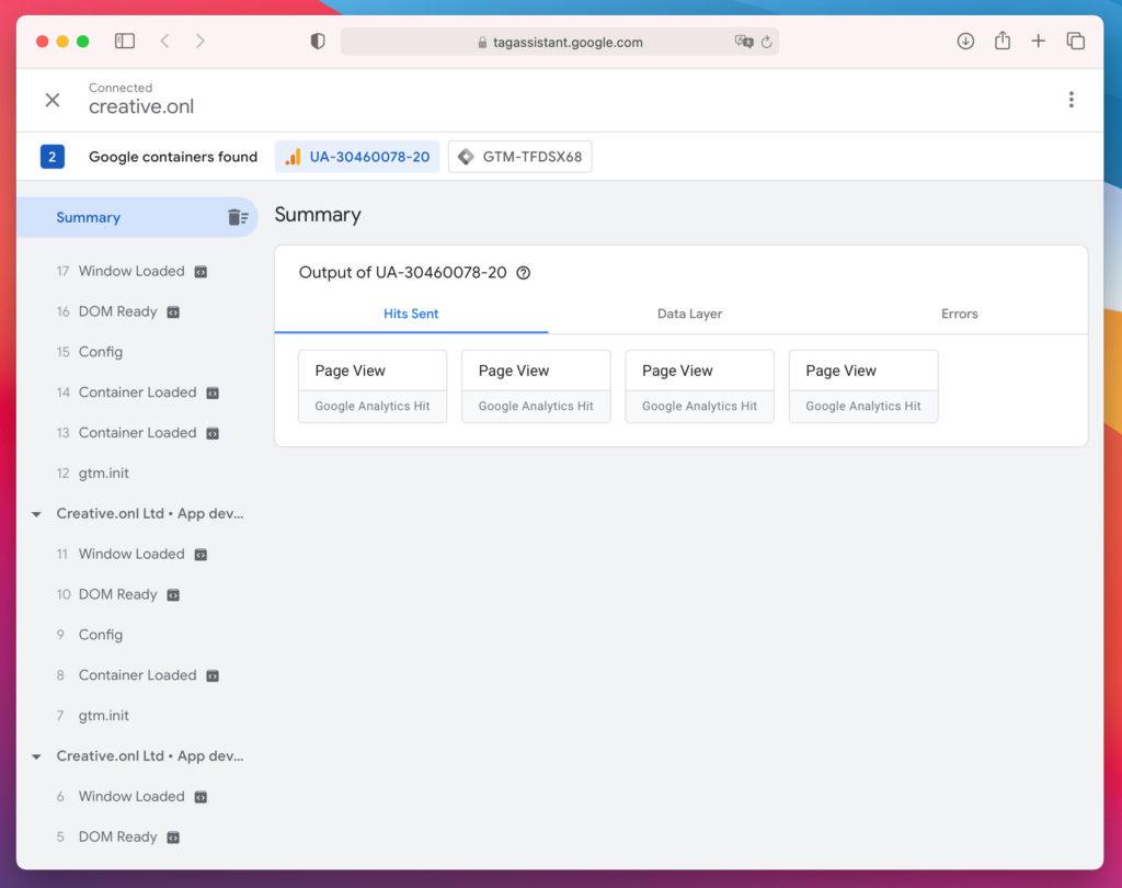 Utilice Google Tag Manager para comprender los datos de su sitio y corregir las oportunidades de conversión perdidas.